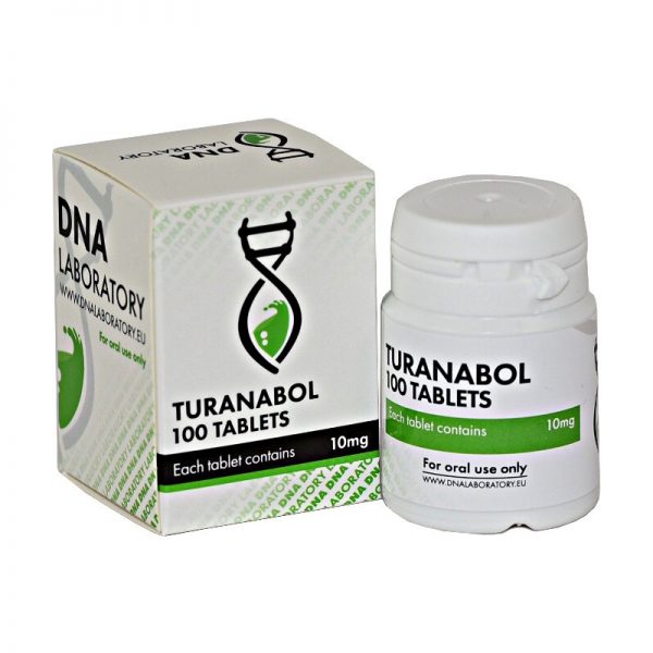 turanabol dna labs 100 tablets 10mg tab 1 1