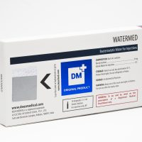 WATERMED (agua bacteriostática) DeusMedical 10ml